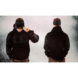Bluza ZTNS ALL BLACK